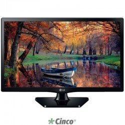 LG Monitor TV 21,5 FHD 22MT47D