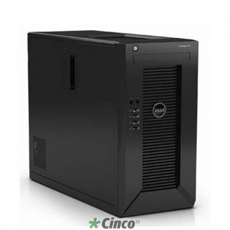 Servidor PowerEdge T20 com Disco Rígido 3.5