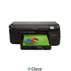 Impressora HP 1200x600 20ppm Wifi + 4 Cartuchos XL (OfficeJet Pro-8100) L8X86A-696