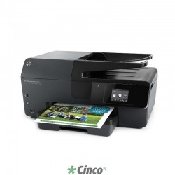 Multifuncional HP Officejet Pro 6830 E3E02A-AC4