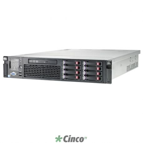Proliant DL320 G5 3050 Xeon Dual Core 2.13GHz/2M/1066 (SATA)