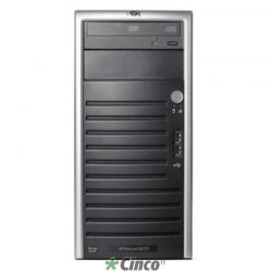 Servidor ProLiant Smart-Buy ML110 G5 – Dual-Core Xeon 3075 496314-201
