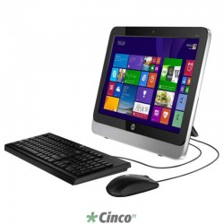 HPDesktop All in One 18-5200BR QZ302AA-AC4
