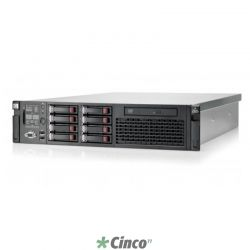 Servidor Proliant DL380 G7 S-Buy Xeon Quad Core E5630 2.53GHz 607244-205