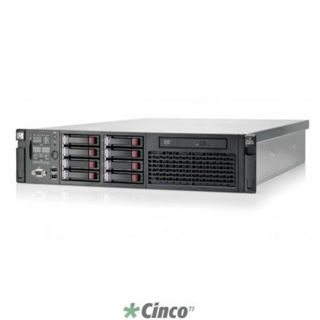 Servidor Proliant DL380 G7 S-Buy Xeon Quad Core E5630 2.53GHz