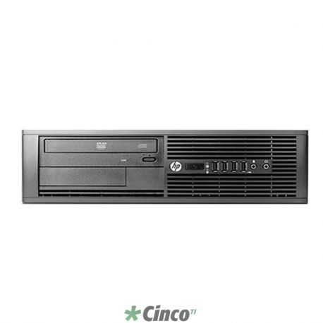 Desktop HP 4300 SFF Intel Core i3-3220