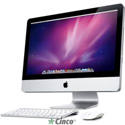 iMac MC508BZ/A Core i3 3.06ghz 4gb 500gb 21.5