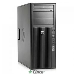 HP Z620 Xeon Six-Core E5-2640 (2.50GHz) 8GB, 500GB, Win 7 Pro 64