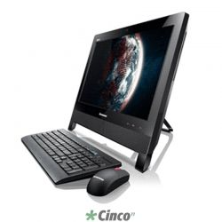 All-In-One ThinkCentre Lenovo EDGE 72z Core i3-2130 (3.40GHz) 4GB 500GB 3569PPP