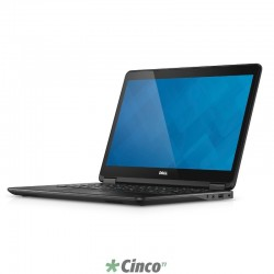"Dell Notebook Latitude E7440 Intel Core i5-4310U 2.0GHz, Tela 14"", 4GB RAM, 500GB HD, Wi-Fi, Win 8.1 Pro 210-AAWN-218B"