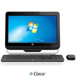HP-PC ALL IN ONE 120-1000BR QS446AA-AC4
