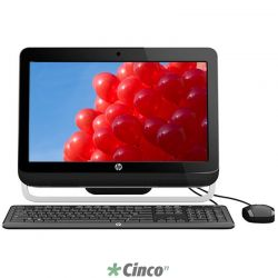 HP-PC ALL IN ONE 220-1000BR QS444AA