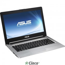 "Ultrabook Asus CORE I5-3317U 8GB 750GB +25GB SSD WINDOWS 8 14"" S46CA-WX057H"