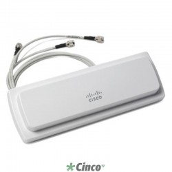 Antena Cisco Omnidirecional 3DBI 2.4GHZ AIR-ANT2430V-R