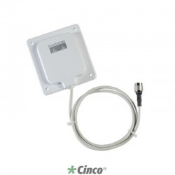 Antena Cisco 2.4 GHz 6 dBi Patch AIR-ANT2460P-R