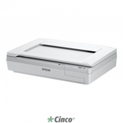 Scanner Epson Workforce DS-50000 B11B204121