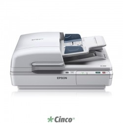 Scanner de Mesa Epson Workforce DS-7500 B11B205321