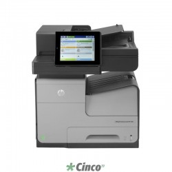 Multifuncional HP Officejet X585F B5L05A-AC4