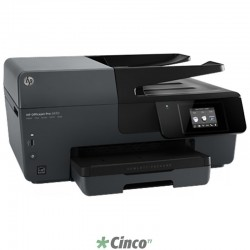Multifuncional HP OfficeJet Pro6830 M0F56A-696