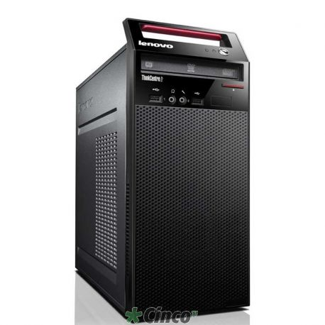 Desktop Lenovo TC EDGE 72 Intel Core i5-3470s 2.9Ghz, 4GB, HD 500GB, Win 7 Pro 64