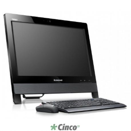 Desktop Lenovo TC Edge 72Z, Core i5-3470s, 4GB, HD 500GB, Win7 Pro 64