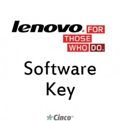Controladora Lenovo Software Key RAID 5 1GB para ServeRAID M5200 47C8660