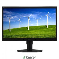 "Monitor LED Philips 231B4LPYCB 23"" 231B4LPYCB"