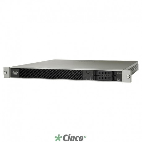 Firewall Cisco ASA5512-IPS-K8
