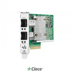Placa de rede HP Ethernet 10Gb 530S 652503-B21