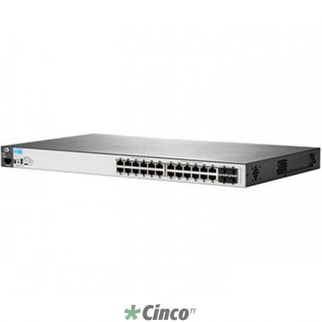 Switch HP 2530-24G