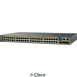 CISCO - SG300-52P switch