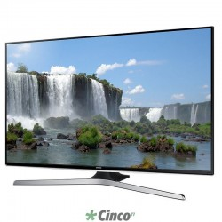 "SmarTV Samsung 75"" LED Full HD UN75J6300"
