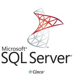 Licença SQL Server Standard 2014 Single Open 228-10344