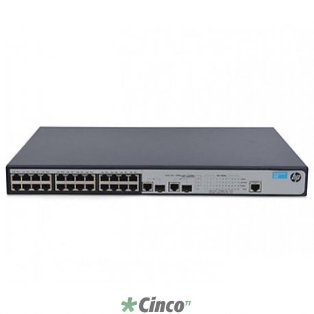 Switch HPN HP 1910-24-PoE+ Switch